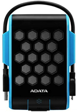 1TB External Hard Disk, USB 3.0, ADATA HD720, BlueHD720 is the ultra durable external hard drive with a sporty design. It features a large storage capacity, and also undergoes stringent tests for waterproofing, dustproofing and shock resistance to provide