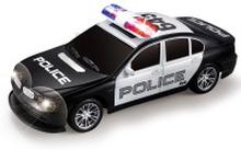 R/C Polisbil