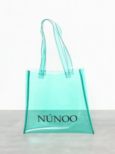 NuNoo Small Tote Transparent