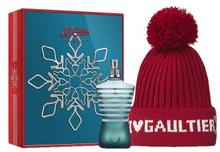 Jean Paul Gaultier Le Male EDT & Beanie 125 ml + 1 kpl