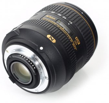 Nikon AF-S DX NIKKOR 16-80mm F2,8-4 E ED VR Objektiv (White Box)