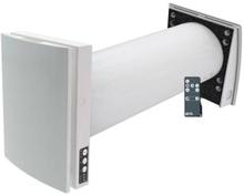 Duka One Pro 50+ et-rums varmegenvinding Ø160 mm, Hvid