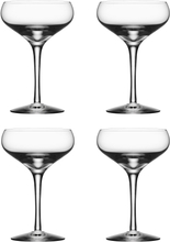 More Coupe glas 4-pack 21 cl