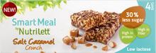 Måltidsersättningsbar Salty Caramel - 40% rabatt