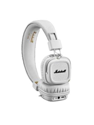 Major III Bluetooth White - Bia?y