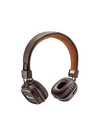 Major III Bluetooth Brown - Br?zowy