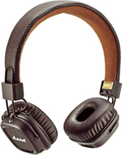 Major III Bluetooth Brown - Br?zowy