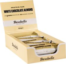 12 x Barebells Protein Bar, 55 g, Salty Peanut