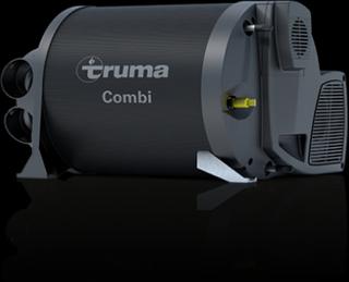 Truma Combi Diesel 6E Diesel/230V