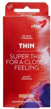 RFSU Thin Condoms 30-pack