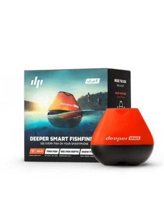 Start Smart Fishfinder