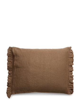Soul Cushion With Fringe