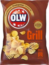 Chips Grill - 22% rabatt