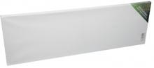 Artino Canvas/Målarduk Vit 20x60x1,8cm