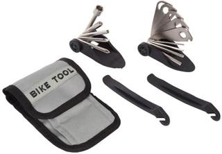Multiverktyg för cykel