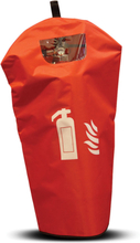 Skyddsöverdrag för brandsläckare Housegard 12 kg / 12 liter