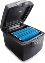 Brandbox MBG 3300 - Brandsäker dokumentbox
