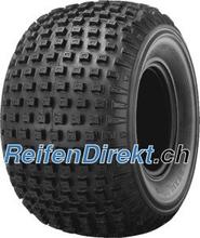CST C-164 Universal ( 4.80/4.00 -8 2PR TT NHS, SET - Reifen mit Schlauch, schwarz )