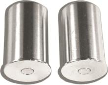 Grey Oak Aluminium Snap Cap Caliber 30-06 Vapentillbehör OneSize