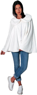 Cape Pélerine (Off White)