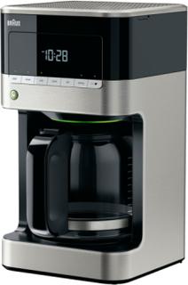 Kaffemaskine KF7120 Alu