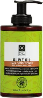 Balsam Olivolja