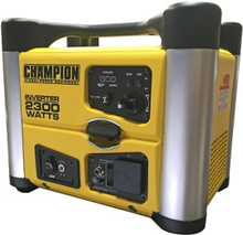 Champion 2300 Watt Inverterelverk