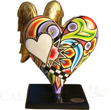 Toms Drag Hjärta 26 cm Toms Drag