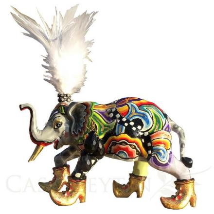 Toms Drag Elefant Hannibal