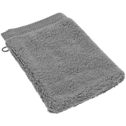 Tvättvante 16x22 cm Silvergrå