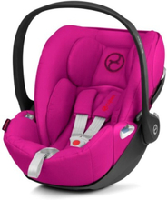 Cybex Cloud Z i-Size Babyskydd (Passion Pink)