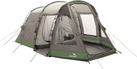 Utgått: Easy Camp Huntsville 400
