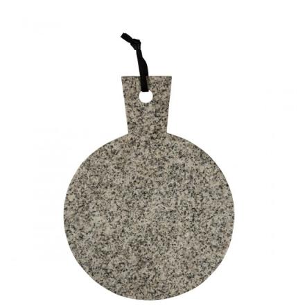 By On Ostbricka Merli 30x23 cm Marmor