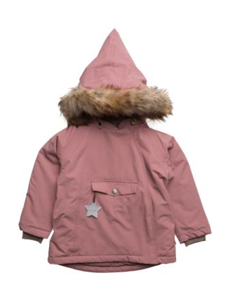 Wang Faux Fur, M Jacket