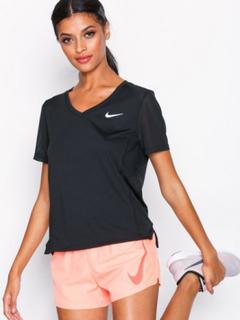 Nike Miler V-Neck Top