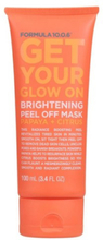 Formula 10.0.6 Get Your Glow On 100ml
