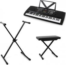 """Little Chopin"""" keyboard-komplett-set"""