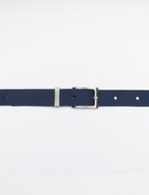 MarQy, Belt, Blå, Belter för Unisex, One size