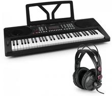 Etude 300 Keyboard-Set Hörlurar