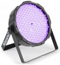 FlatPAR 186 x 10mm PAR-strålkastare UV LED DMX