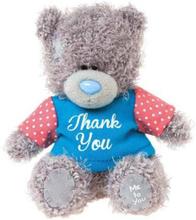 """Liten nalle """"Thank You"""", Me to You, 10 cm"""