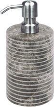 Tvålbehållare ROKO av marmor