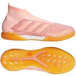 adidas Predator Tango 18+ IN Boost Spectral Mode - Pink