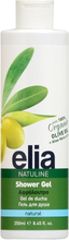 Duschkräm Olivolja Aloe Vera Naturell