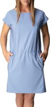 Houdini Women's Dawn Dress Dame kjoler Blå XS