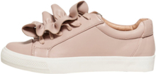 ONLY Frill Sneakers Women Pink