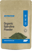 Organic Spirulina Powder - 200g - Unflavoured