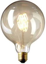 Nielsen Glob Ø125 mm LED 3W/922 (25W) E27 dimbar - Klar