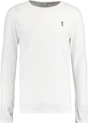 Religion Tshirt långärmad white