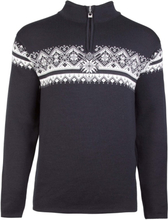 Dale of Norway Moritz Men's Sweater Herr Tröja Svart S